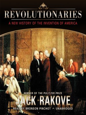 cover image of Revolutionaries