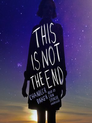 cover image of This Is Not the End