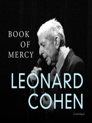 cover image of Book of Mercy