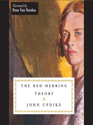 cover image of The Red-Herring Theory