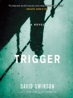 cover image of Trigger