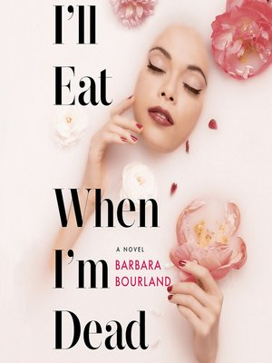 cover image of I'll Eat When I'm Dead