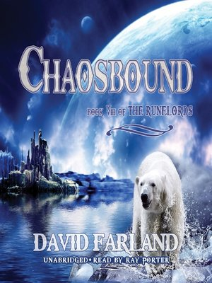 cover image of Chaosbound