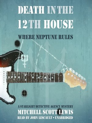 cover image of Death in the 12th House