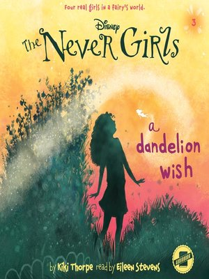 cover image of A Dandelion Wish