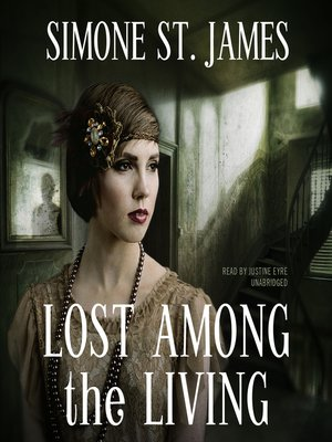 cover image of Lost Among the Living