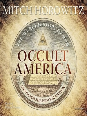 cover image of Occult America