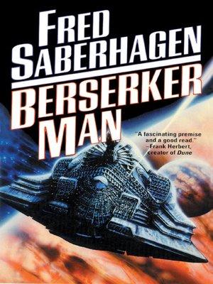 cover image of Berserker Man