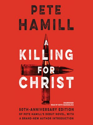 cover image of A Killing for Christ