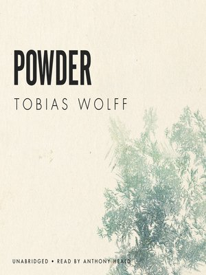 cover image of Powder