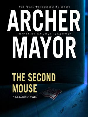 cover image of The Second Mouse