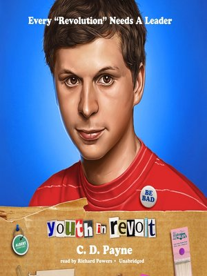 youth in revolt ebook download