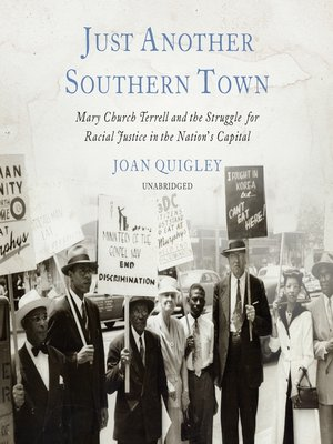 cover image of Just Another Southern Town