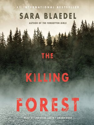 cover image of The Killing Forest