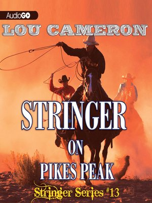 cover image of Stringer on Pikes Peak
