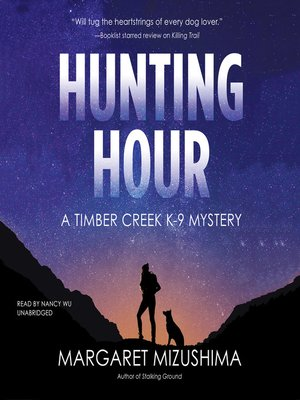 cover image of Hunting Hour
