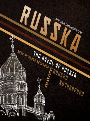 cover image of Russka