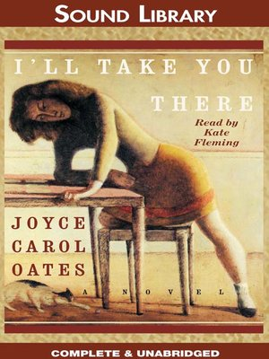 cover image of I'll Take You There
