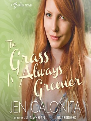 cover image of The Grass Is Always Greener