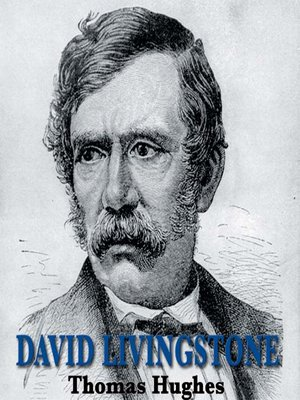 cover image of David Livingstone