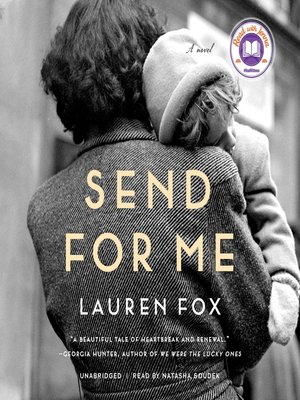 cover image of Send for Me