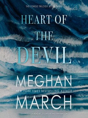 cover image of Heart of the Devil