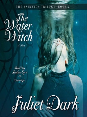 cover image of The Water Witch
