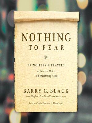 fear nothing lisa gardner pdf