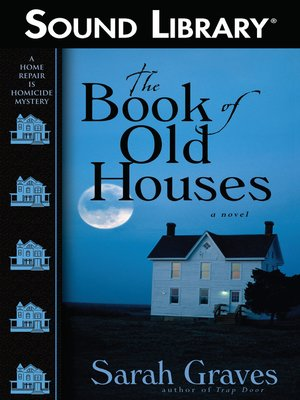 cover image of The Book of Old Houses