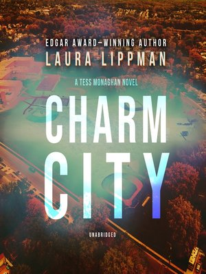 cover image of Charm City
