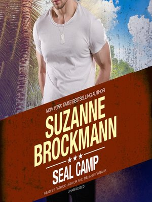 cover image of SEAL Camp