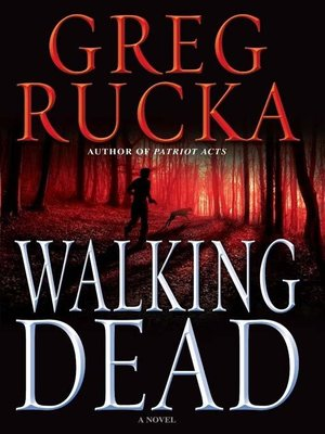 cover image of Walking Dead