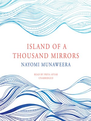 cover image of Island of a Thousand Mirrors