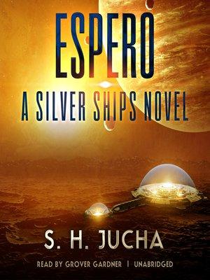 cover image of Espero
