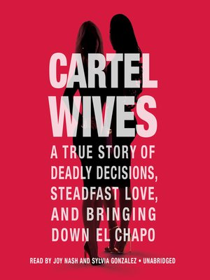 cover image of Cartel Wives