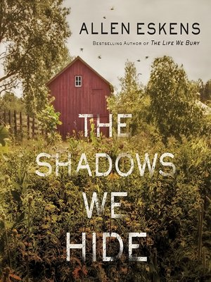 cover image of The Shadows We Hide