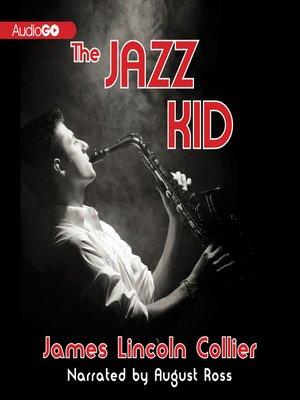 cover image of The Jazz Kid