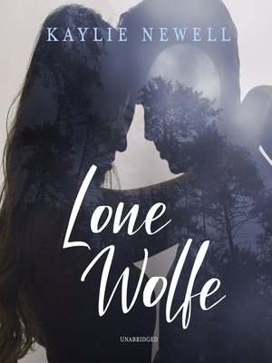 cover image of Lone Wolfe