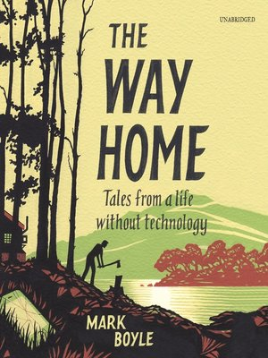 cover image of The Way Home