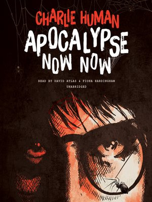 cover image of Apocalypse Now Now