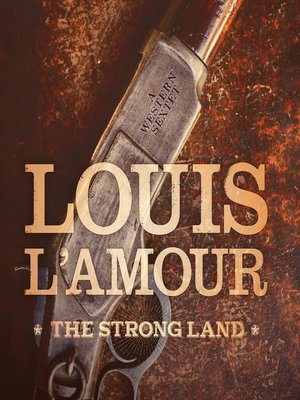 cover image of The Strong Land