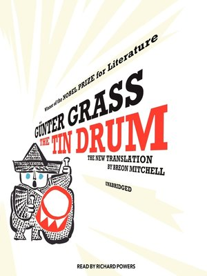 cover image of The Tin Drum