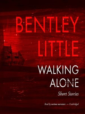 cover image of Walking Alone