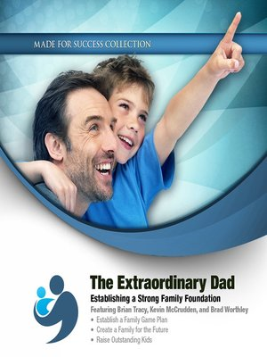 cover image of The Extraordinary Dad