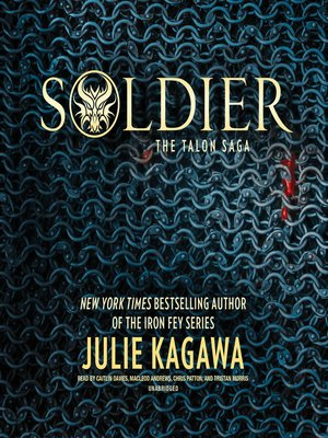 cover image of Soldier