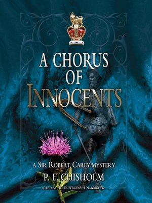 cover image of A Chorus of Innocents