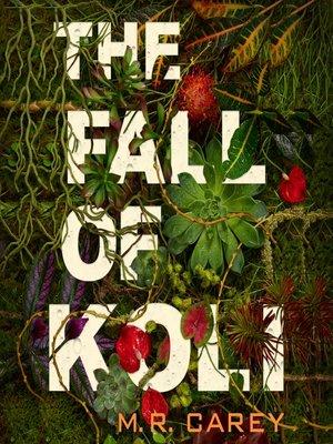 cover image of The Fall of Koli
