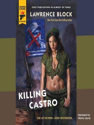 cover image of Killing Castro