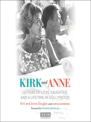 cover image of Kirk and Anne