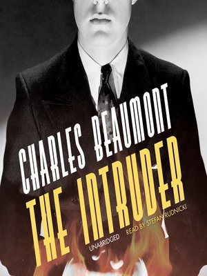 cover image of The Intruder